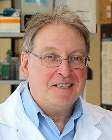 Professor Paul Santerre