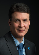 Professor Stephen Scherer