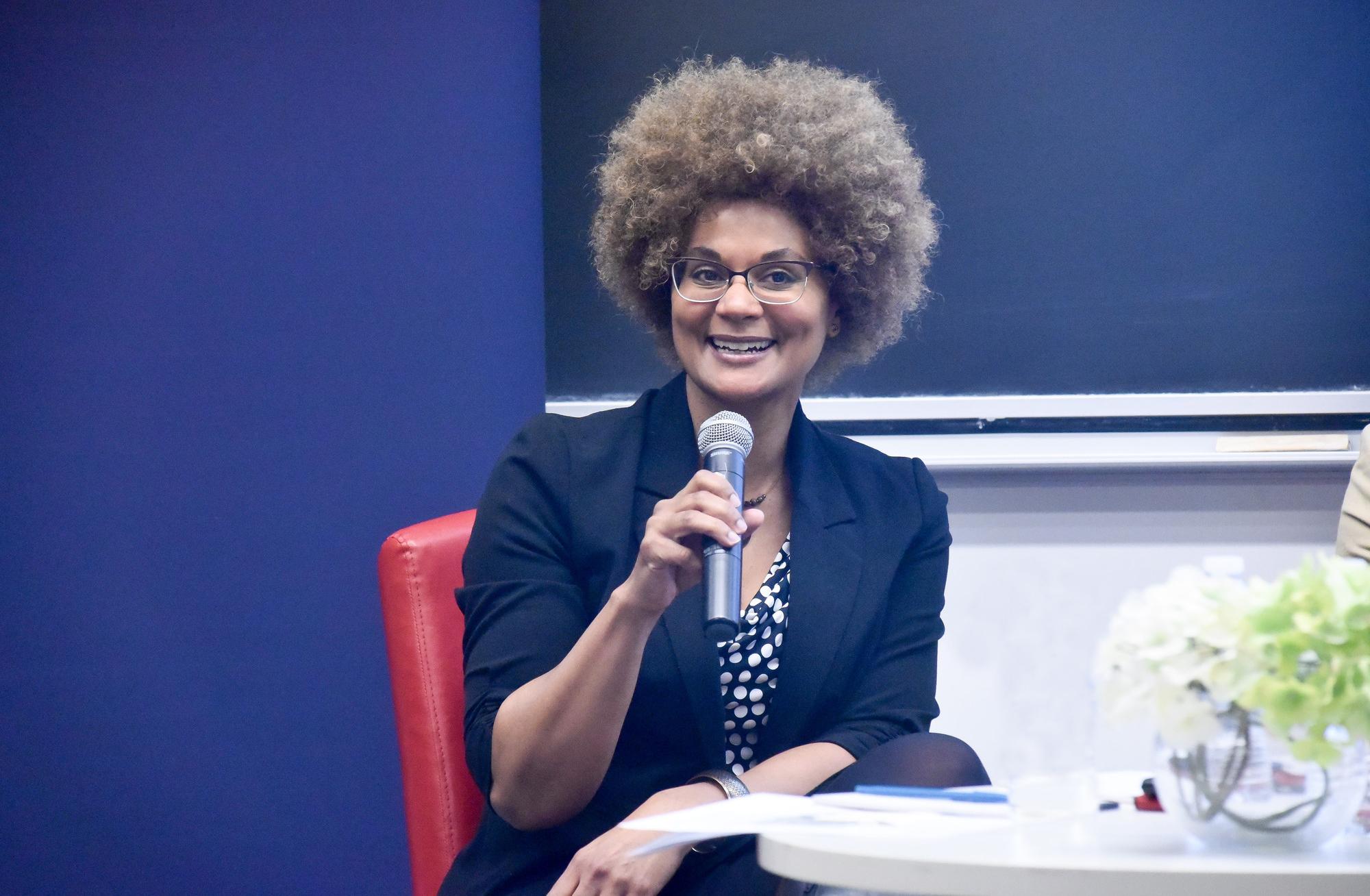 Professor Maydianne Andrade